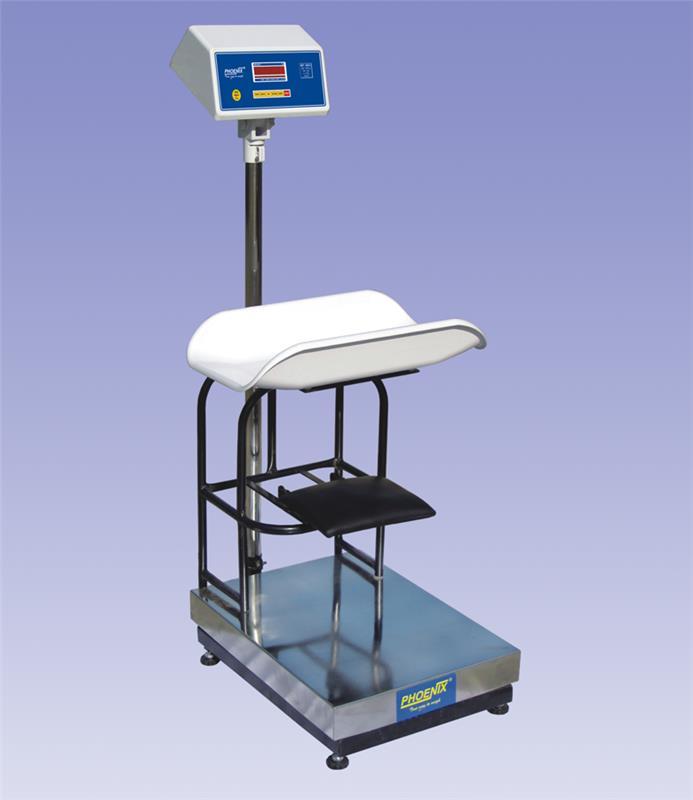 Adult Weighing Scales- 3 in 1 series