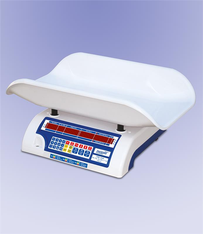 Baby Weighing Scales- CGMS series