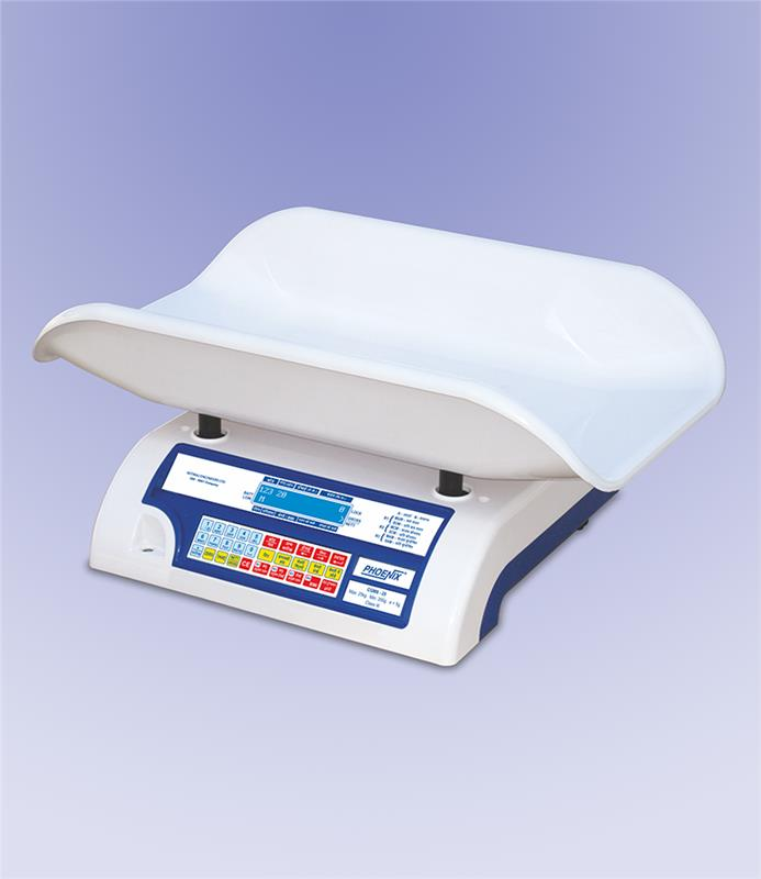 Baby Weighing Scales- EPGM series