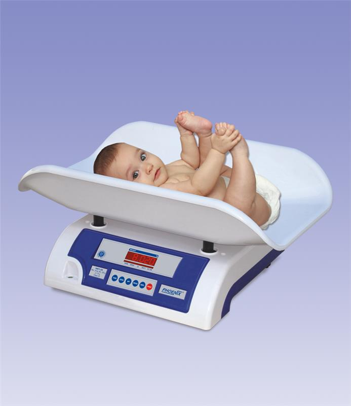 Baby Weighing Scales-NBY Series