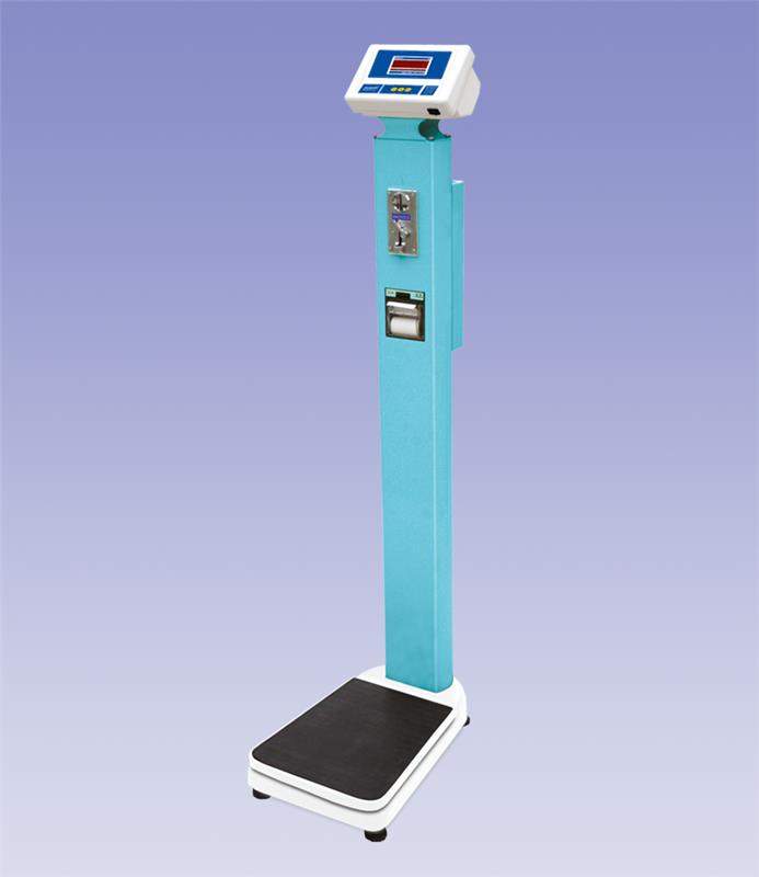 Adult Weighing Scales -Nep PWCP series