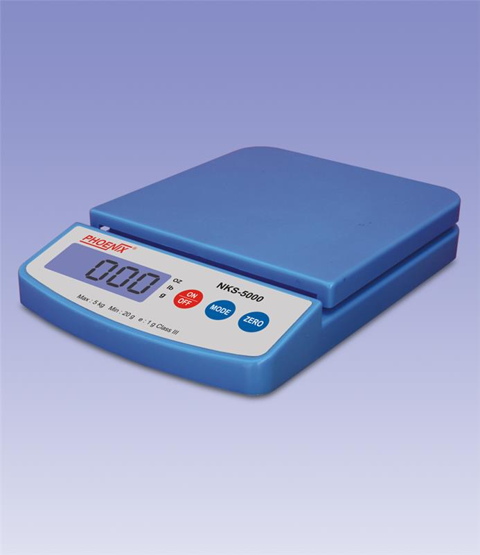 Kitchen Scale- Nks series