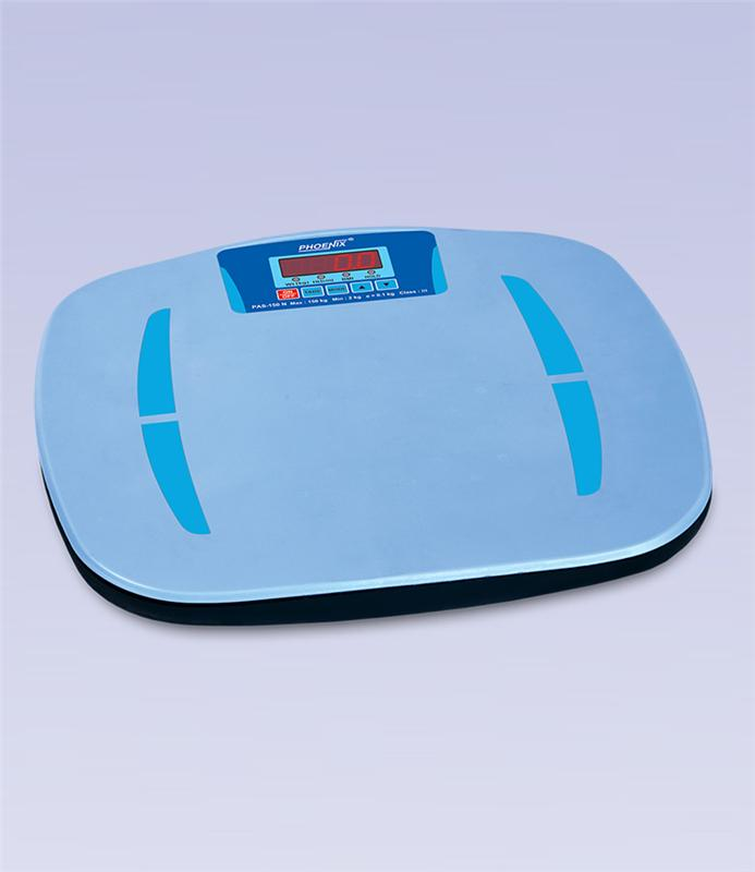 Person Weighing Scale