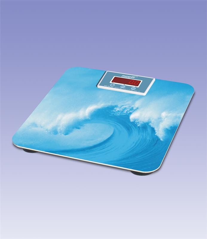 Weighing Scales -PAS series
