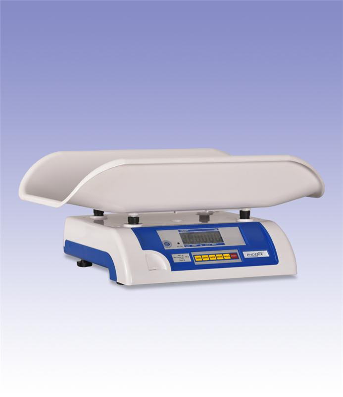 Baby Weighing Scales- PBY series