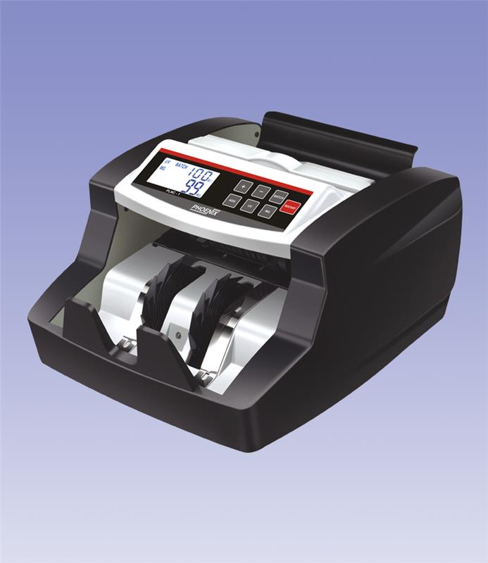 Money Counting Machine- PLNC
