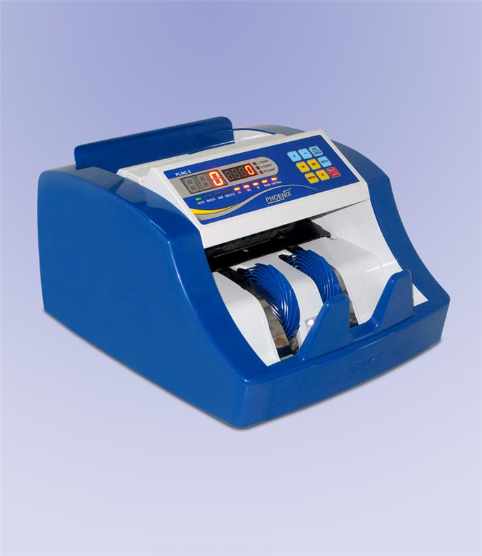 Money Counting Machine-PLNC 3