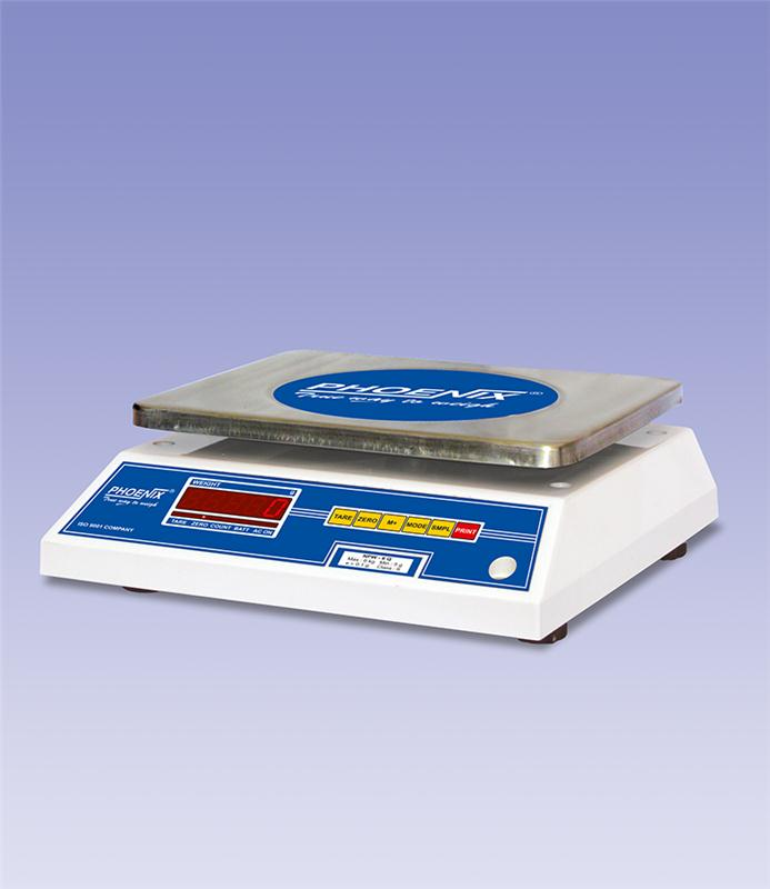 Jewellery Scales- Silver NPW series