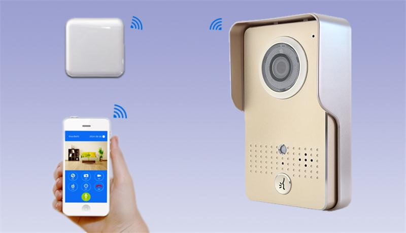 Home Automation Series- TechnoBell 101