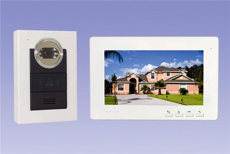 Home Automation Series- Video door phone 104